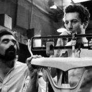 Martin Scorsese - galeria zdjęć - Zdjęcie nr. 8 z filmu: Wściekły Byk