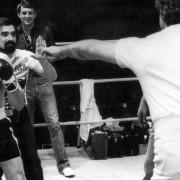 Martin Scorsese - galeria zdjęć - Zdjęcie nr. 7 z filmu: Wściekły Byk