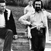 Martin Scorsese - galeria zdjęć - Zdjęcie nr. 6 z filmu: Wściekły Byk