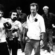 Martin Scorsese - galeria zdjęć - Zdjęcie nr. 11 z filmu: Wściekły Byk