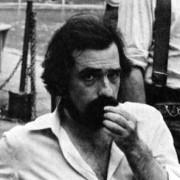 Martin Scorsese - galeria zdjęć - Zdjęcie nr. 1 z filmu: Wściekły Byk