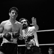 Martin Scorsese - galeria zdjęć - Zdjęcie nr. 5 z filmu: Wściekły Byk