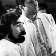 Martin Scorsese - galeria zdjęć - Zdjęcie nr. 4 z filmu: Wściekły Byk