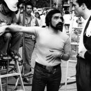 Martin Scorsese - galeria zdjęć - Zdjęcie nr. 3 z filmu: Wściekły Byk