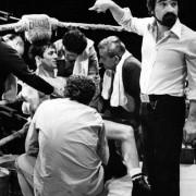 Martin Scorsese - galeria zdjęć - Zdjęcie nr. 2 z filmu: Wściekły Byk