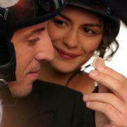 Audrey Tautou - galeria zdjęć - Zdjęcie nr. 5 z filmu: Miłość. Nie przeszkadzać!