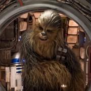 Joonas Suotamo - galeria zdjęć - Zdjęcie nr. 5 z filmu: Gwiezdne wojny: Ostatni Jedi