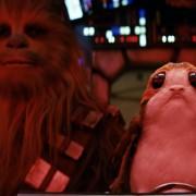 Joonas Suotamo - galeria zdjęć - Zdjęcie nr. 3 z filmu: Gwiezdne wojny: Ostatni Jedi