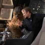 Joonas Suotamo - galeria zdjęć - Zdjęcie nr. 4 z filmu: Gwiezdne wojny: Ostatni Jedi