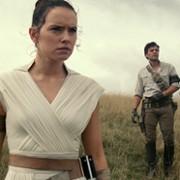 Joonas Suotamo - galeria zdjęć - Zdjęcie nr. 4 z filmu: Gwiezdne wojny: Skywalker. Odrodzenie