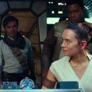Joonas Suotamo - galeria zdjęć - Zdjęcie nr. 3 z filmu: Gwiezdne wojny: Skywalker. Odrodzenie