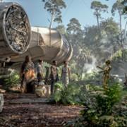 Joonas Suotamo - galeria zdjęć - Zdjęcie nr. 5 z filmu: Gwiezdne wojny: Skywalker. Odrodzenie