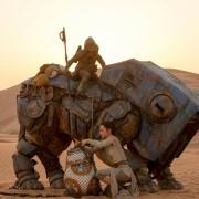 Kiran Shah - galeria zdjęć - Zdjęcie nr. 1 z filmu: Gwiezdne wojny: Przebudzenie Mocy