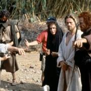 Martin Scorsese - galeria zdjęć - Zdjęcie nr. 2 z filmu: Ostatnie kuszenie Chrystusa