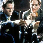 Christian Bale - galeria zdjęć - Zdjęcie nr. 23 z filmu: American Psycho