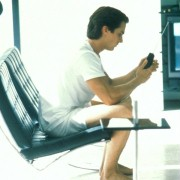 Christian Bale - galeria zdjęć - Zdjęcie nr. 15 z filmu: American Psycho