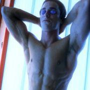 Christian Bale - galeria zdjęć - Zdjęcie nr. 8 z filmu: American Psycho