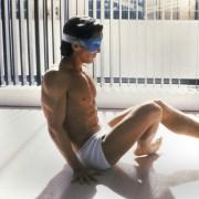 Christian Bale - galeria zdjęć - Zdjęcie nr. 14 z filmu: American Psycho