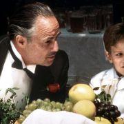Marlon Brando - galeria zdjęć - Zdjęcie nr. 4 z filmu: Ojciec chrzestny