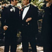 Marlon Brando - galeria zdjęć - Zdjęcie nr. 22 z filmu: Ojciec chrzestny