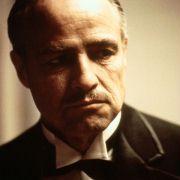 Marlon Brando - galeria zdjęć - Zdjęcie nr. 1 z filmu: Ojciec chrzestny