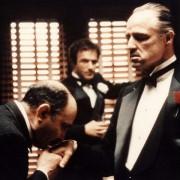 Marlon Brando - galeria zdjęć - Zdjęcie nr. 24 z filmu: Ojciec chrzestny