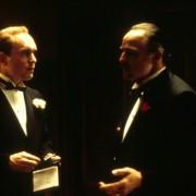 Marlon Brando - galeria zdjęć - Zdjęcie nr. 26 z filmu: Ojciec chrzestny