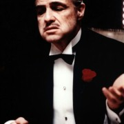 Marlon Brando - galeria zdjęć - Zdjęcie nr. 29 z filmu: Ojciec chrzestny
