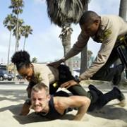 Shane Paul McGhie - galeria zdjęć - Zdjęcie nr. 3 z filmu: Deputy