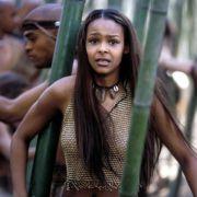 Samantha Mumba - galeria zdjęć - filmweb