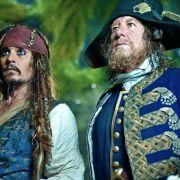 Johnny Depp - galeria zdjęć - Zdjęcie nr. 27 z filmu: Piraci z Karaibów: Na nieznanych wodach