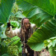 Johnny Depp - galeria zdjęć - Zdjęcie nr. 15 z filmu: Piraci z Karaibów: Na nieznanych wodach