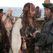 Johnny Depp - galeria zdjęć - Zdjęcie nr. 31 z filmu: Piraci z Karaibów: Na nieznanych wodach