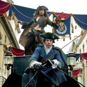 Johnny Depp - galeria zdjęć - Zdjęcie nr. 13 z filmu: Piraci z Karaibów: Na nieznanych wodach