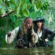 Johnny Depp - galeria zdjęć - Zdjęcie nr. 26 z filmu: Piraci z Karaibów: Na nieznanych wodach