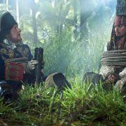 Johnny Depp - galeria zdjęć - Zdjęcie nr. 24 z filmu: Piraci z Karaibów: Na nieznanych wodach