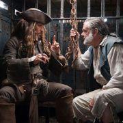 Johnny Depp - galeria zdjęć - Zdjęcie nr. 23 z filmu: Piraci z Karaibów: Na nieznanych wodach