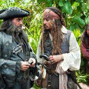 Johnny Depp - galeria zdjęć - Zdjęcie nr. 28 z filmu: Piraci z Karaibów: Na nieznanych wodach