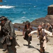 Johnny Depp - galeria zdjęć - Zdjęcie nr. 32 z filmu: Piraci z Karaibów: Na nieznanych wodach