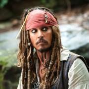 Johnny Depp - galeria zdjęć - Zdjęcie nr. 1 z filmu: Piraci z Karaibów: Na nieznanych wodach