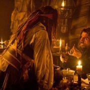 Johnny Depp - galeria zdjęć - Zdjęcie nr. 22 z filmu: Piraci z Karaibów: Na nieznanych wodach