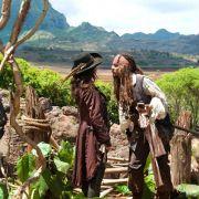 Johnny Depp - galeria zdjęć - Zdjęcie nr. 30 z filmu: Piraci z Karaibów: Na nieznanych wodach