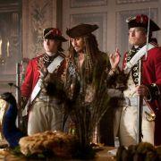 Johnny Depp - galeria zdjęć - Zdjęcie nr. 11 z filmu: Piraci z Karaibów: Na nieznanych wodach