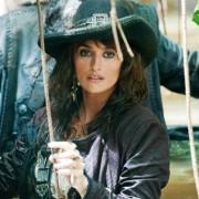 Johnny Depp - galeria zdjęć - Zdjęcie nr. 2 z filmu: Piraci z Karaibów: Na nieznanych wodach