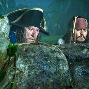 Johnny Depp - galeria zdjęć - Zdjęcie nr. 21 z filmu: Piraci z Karaibów: Na nieznanych wodach