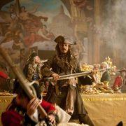 Johnny Depp - galeria zdjęć - Zdjęcie nr. 20 z filmu: Piraci z Karaibów: Na nieznanych wodach