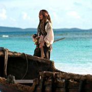 Johnny Depp - galeria zdjęć - Zdjęcie nr. 6 z filmu: Piraci z Karaibów: Na nieznanych wodach