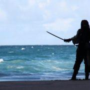 Johnny Depp - galeria zdjęć - Zdjęcie nr. 5 z filmu: Piraci z Karaibów: Na nieznanych wodach