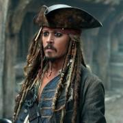 Johnny Depp - galeria zdjęć - Zdjęcie nr. 4 z filmu: Piraci z Karaibów: Na nieznanych wodach