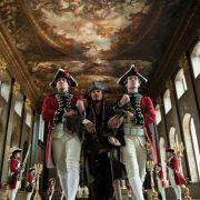Johnny Depp - galeria zdjęć - Zdjęcie nr. 3 z filmu: Piraci z Karaibów: Na nieznanych wodach